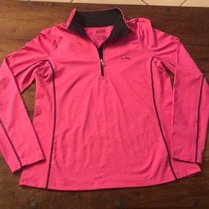 L-RL Lauren sport long sleeves top